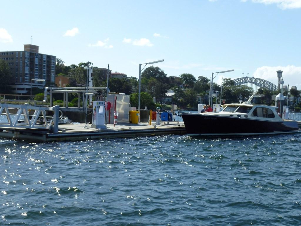 V Marine Fuels B.v Sewage pump out facili...