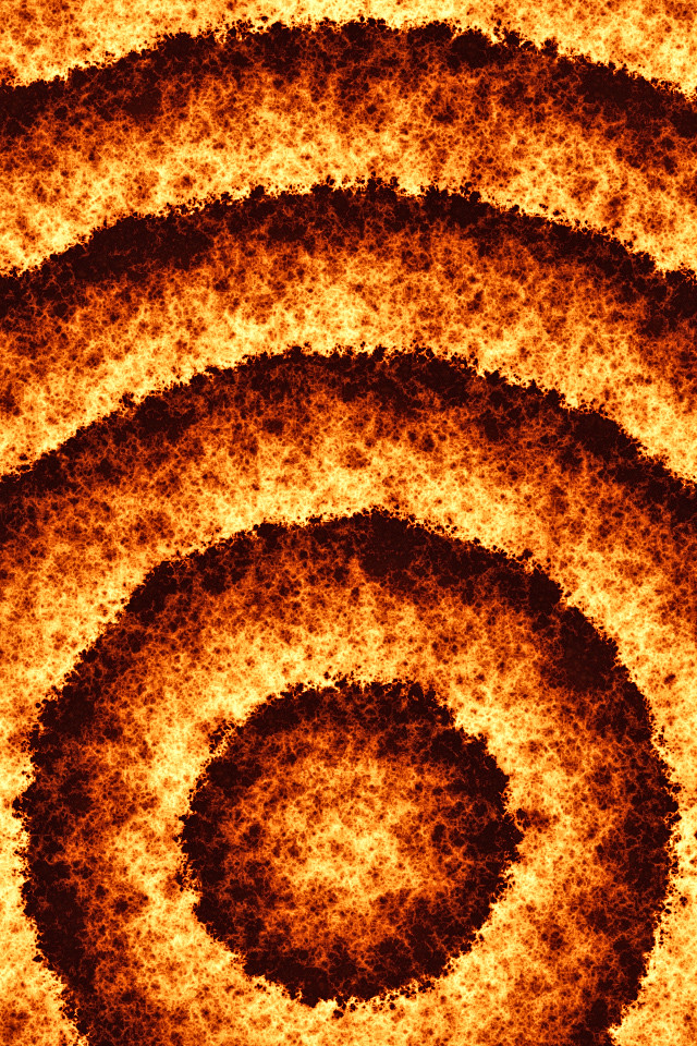 iPhone Wallpaper - Fire | Flickr - Photo Sharing!