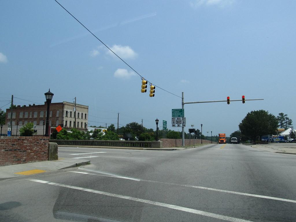 St. Matthews, South Carolina | St. Matthews is a town in Cal… | Flickr
