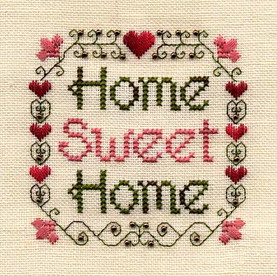 Home sweet home designer elizabeth 39 s designs carol draper flickr - Home sweet home designs ...