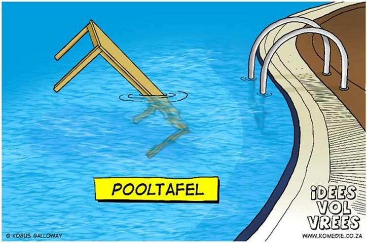 Idees Vol Vrees Some Excellent Afrikaans Cartoons Via M Flickr
