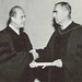 Rabbi Narot receives honorary degree of Doctor of Divinity -1965