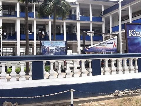 Kings College Lagos Kings College Lagos Island Nigeria