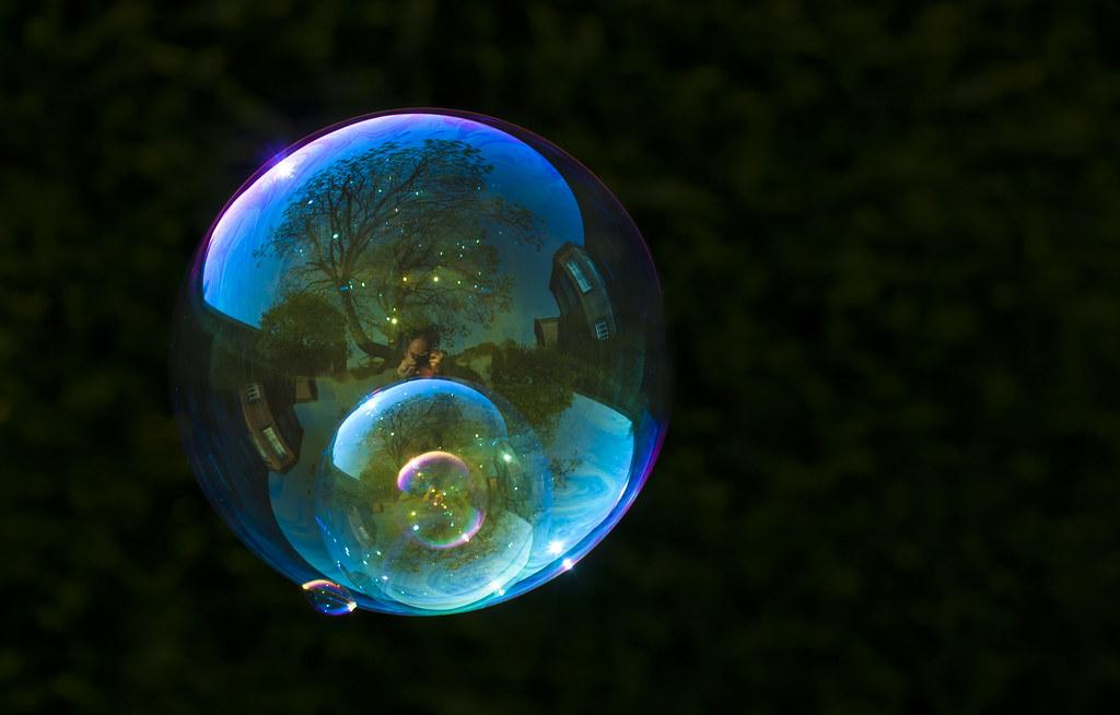 Bubble Lights For Christmas Tree