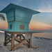 Aqua Lifeguard House