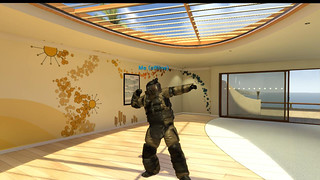 SOCOM 4 in PlayStation Home | by PlayStation.Blog