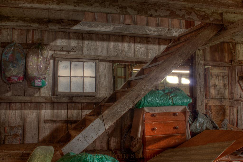 In a barn 1 - 2 9