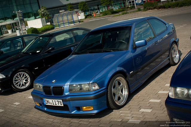 bmw e36 323ti compact flickr photo sharing. Black Bedroom Furniture Sets. Home Design Ideas