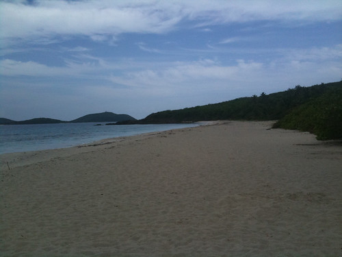 Culebra Puerto Rico - Zoni Beach Looking East | by palmettoculebra