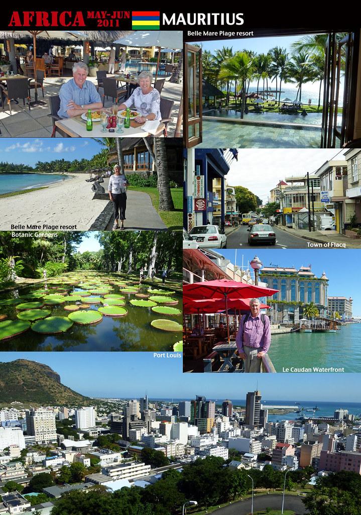 Mauritius Belle Mare Veranda Palmar Beach Hotel