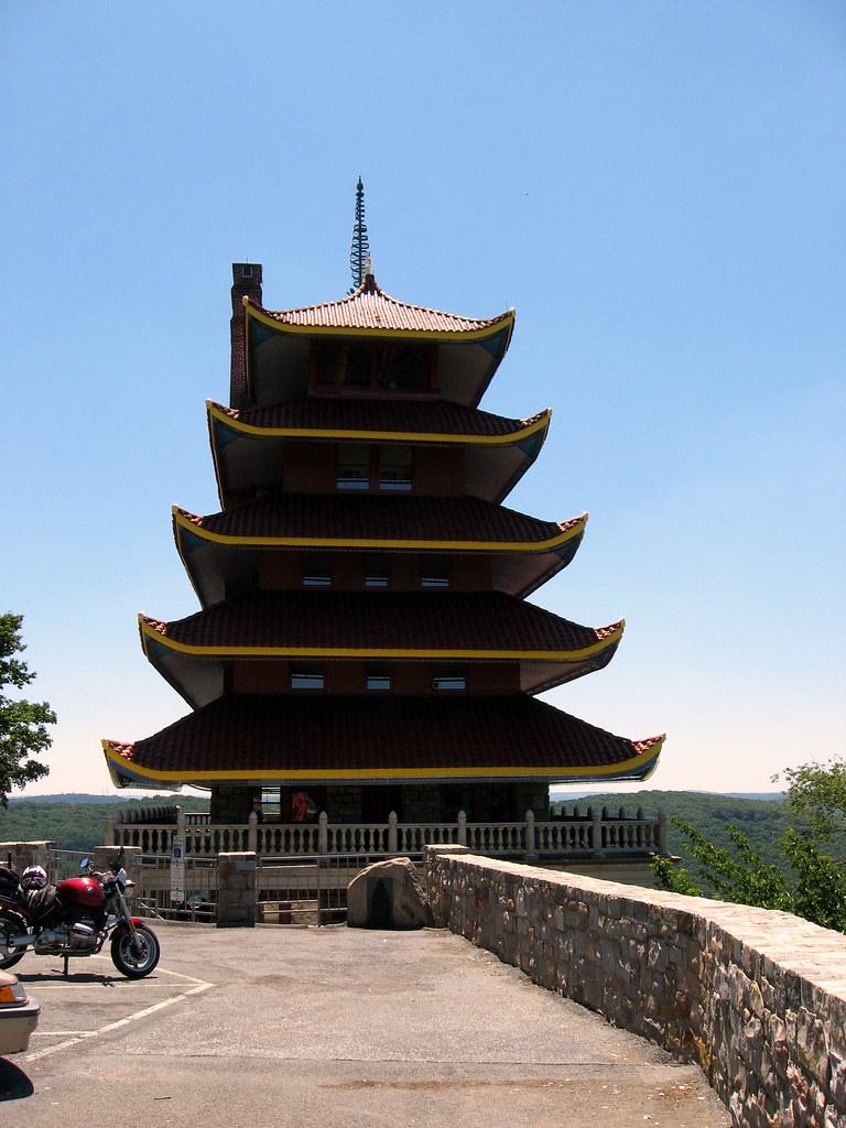 Pagoda reading pa wedding