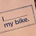 I ____ My Bike
