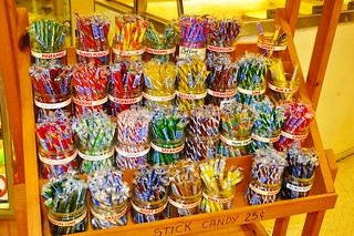 Stick Candy | by mel_rowling