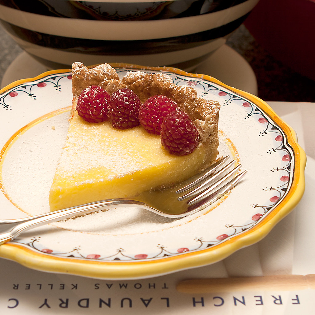 Gluten Free Lemon Cakes Recipes