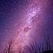 The Beautiful Milky Way 1