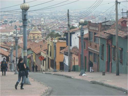 Columbia Bogota in Bogota Columbia | by