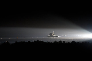 Endeavour STS-134 Lands (201106010001HQ) (explored) | by NASA HQ PHOTO