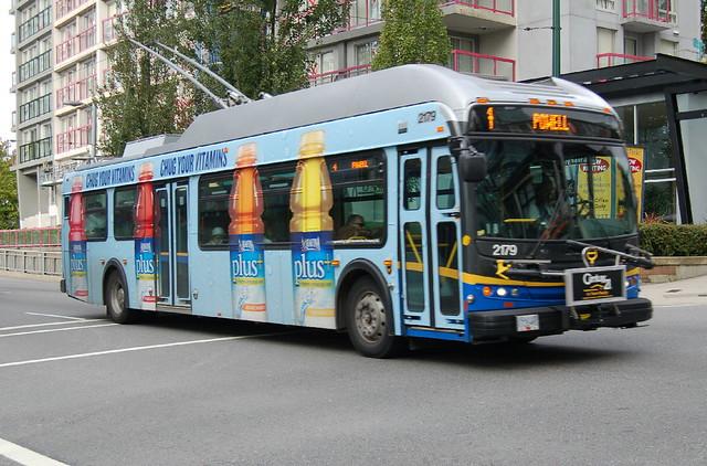 Translink bus vancouver-6218