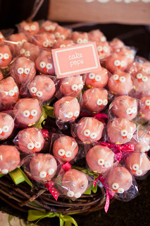 Cake Pops | by JT Events