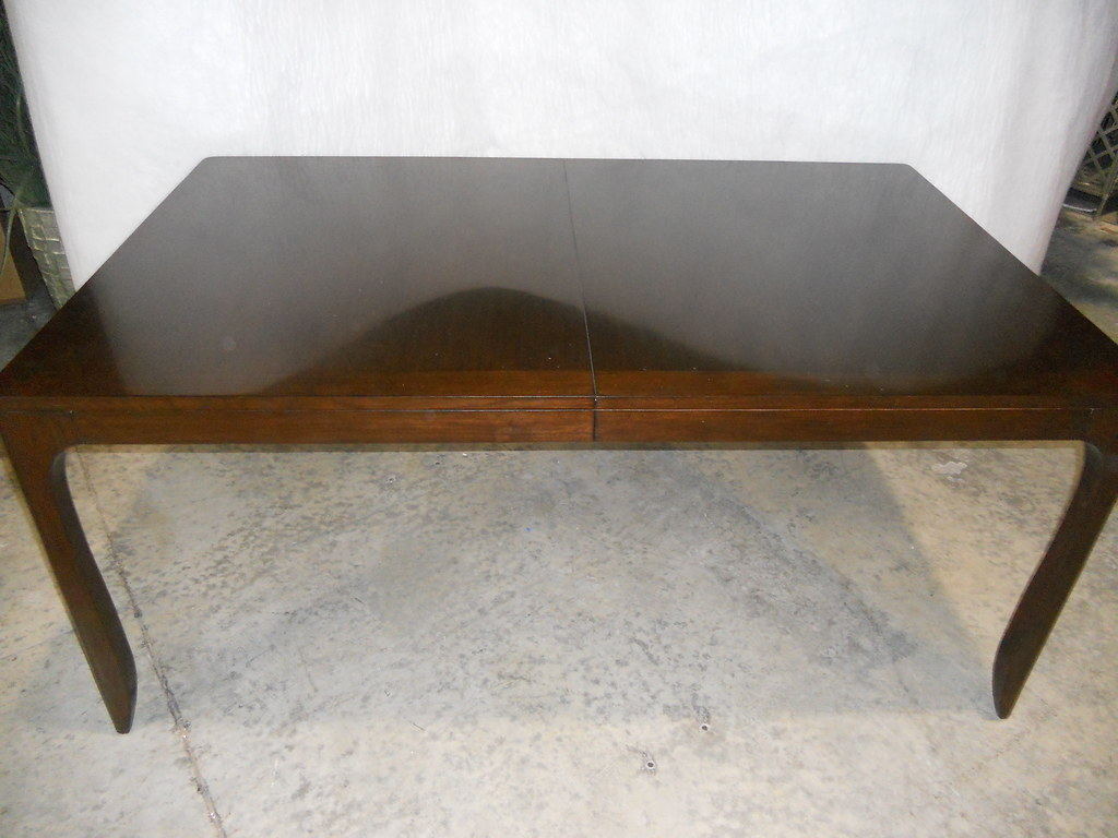 Perfect Parson Dining Table