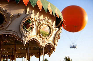 Great Park Carousel and Balloon | by Orange County Great Park