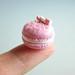 Miniature Macarons - Pendant