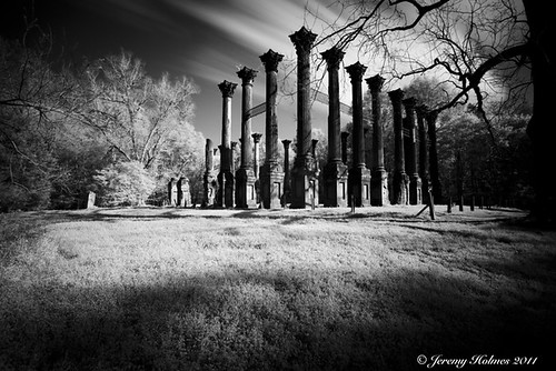Windsor ruins | by ir guy