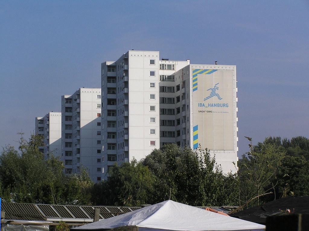 Hamburg Kirchdorf