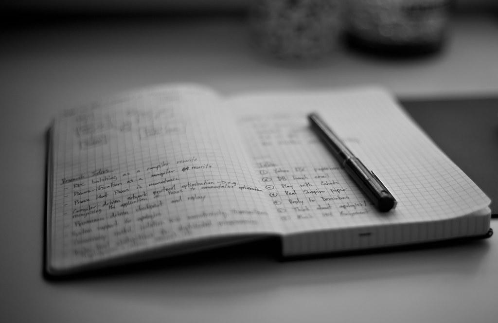 نصائح لكتابة ملخص الورقة البحثية