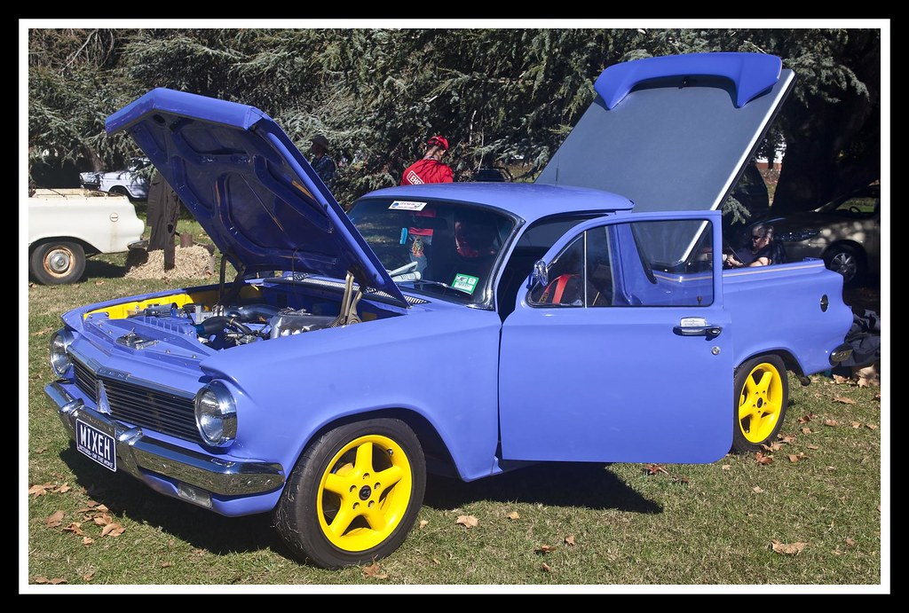 Car Show Canberra This Weekend