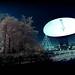 Jodrell Bank Centre For Astrophysics, near Holmes Chapel, Cheshire UK