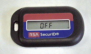 "SecurID ""OFF"" Model 