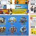 LEGO Store Calendar JUNE 2011 FRONT Half Bottom.