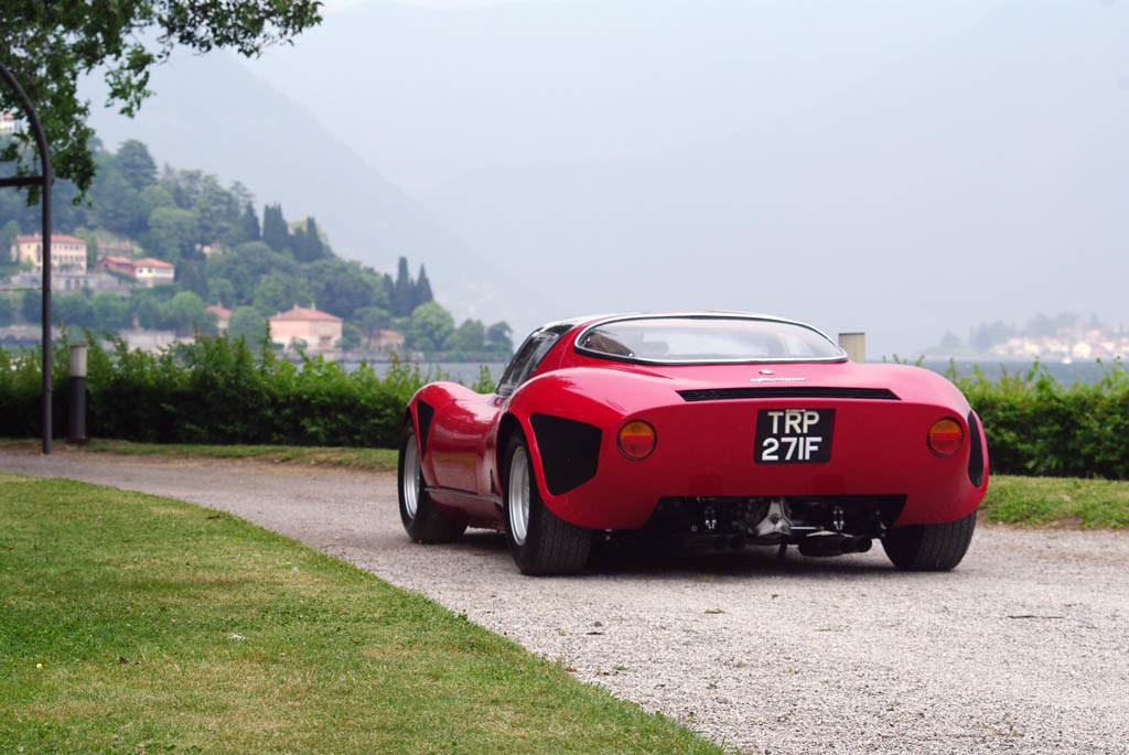 Alfa Romeo 33 Stradale 1968 Alessandro Zen Flickr
