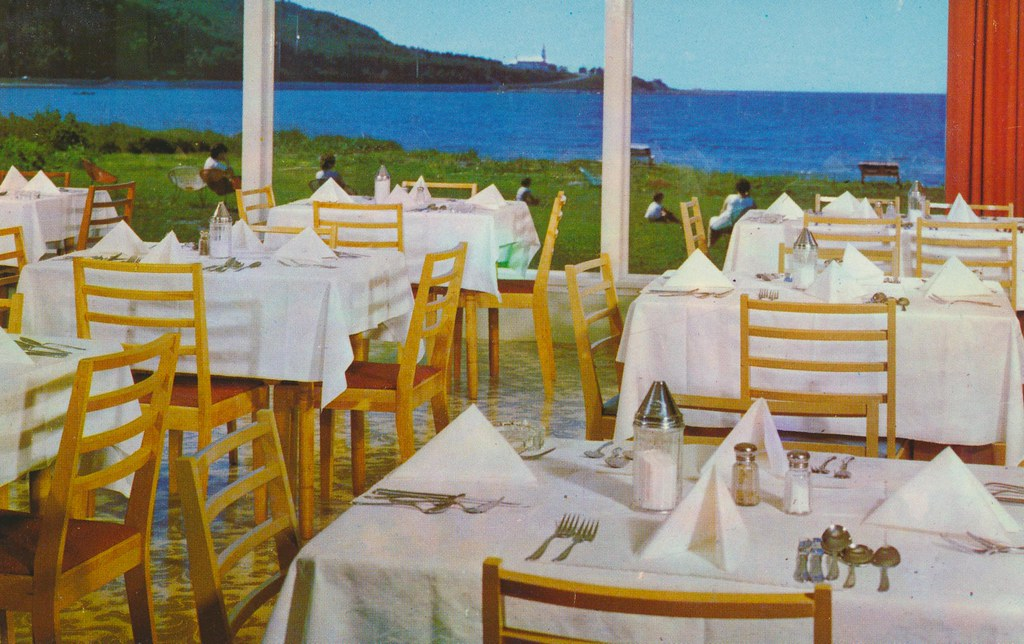 Motel toile d 39 or rivi re claude gasp nord qu bec for Cuisine 3d quebec