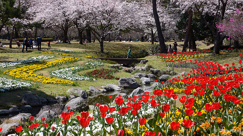 Beppu Park  Beppu-city,Oita JP  tomosang  Flickr