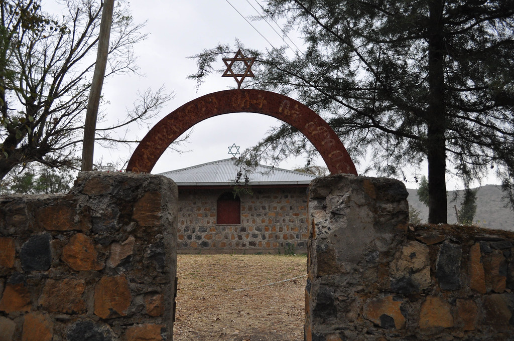 Synagogue in Ambover