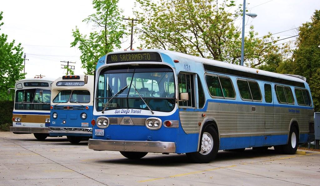 Gmc San Diego >> Sacramento Regional Transit Flxible 4150, Sacramento Trans… | Flickr