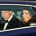 Travelling to Buckingham Palace