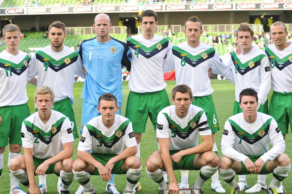 Northern Ireland national football team | Northern Ireland ...