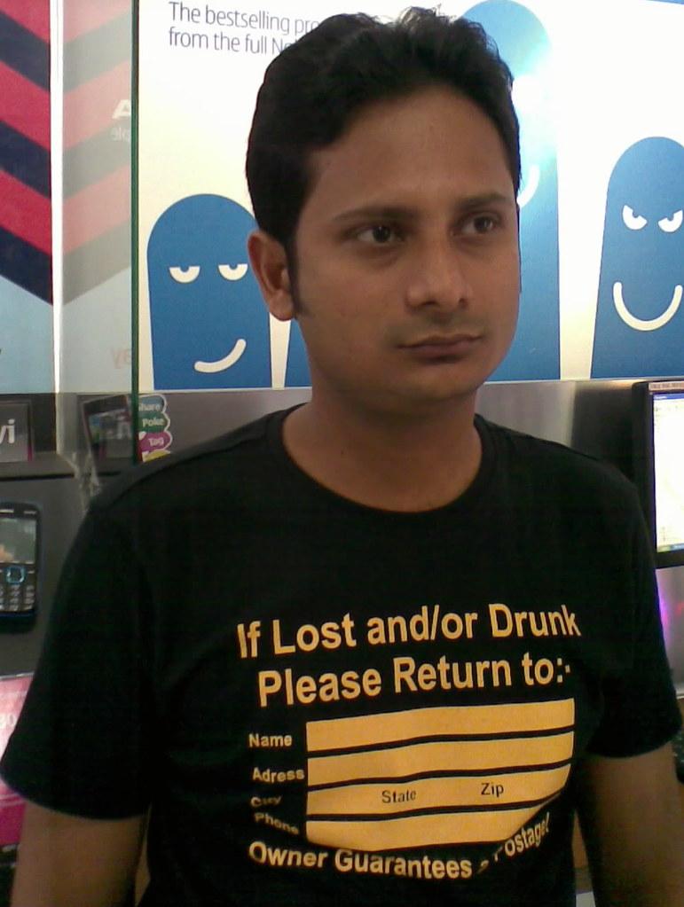 A New Religion M R Hasan: M Imran Hasan(048)-001