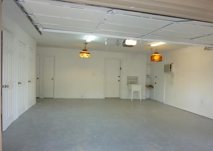Garage To Studio Conversion Day 16 April 17 2011 Flickr