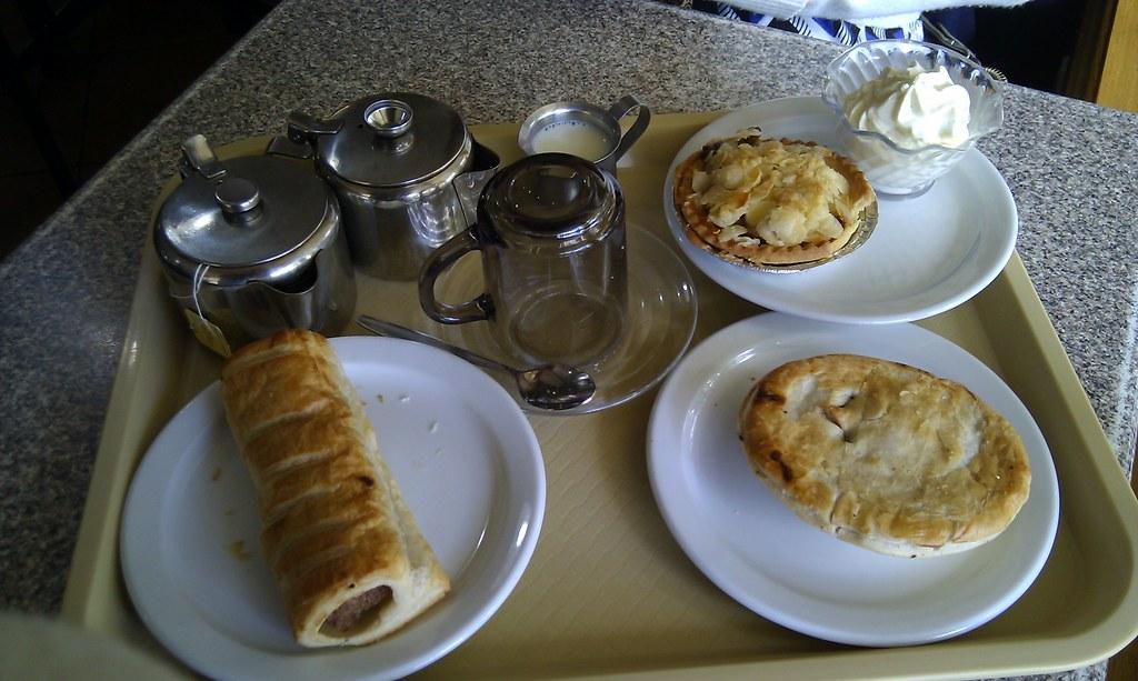 Marysville Bakery Cafe