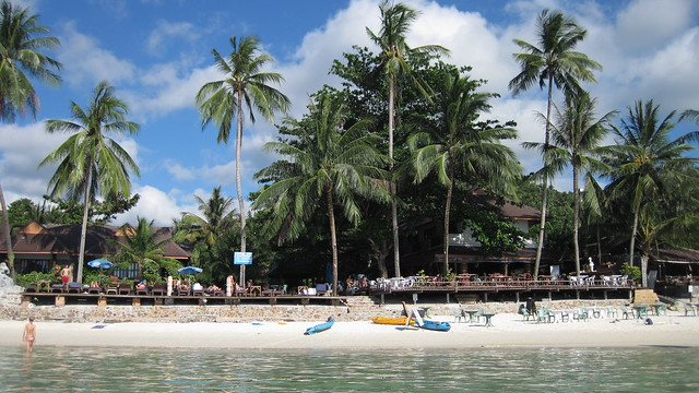 Hotel Koh Phangan Booking