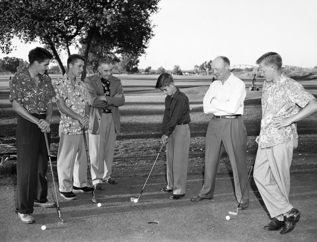 orange county coast association golfers  willowick golf co