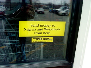 Send your money to nigeria | by Consumerist Dot Com