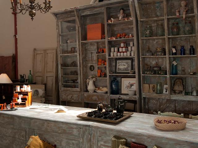 Artesan a y decoraci n en una tienda de la aurora - Artesania y decoracion ...