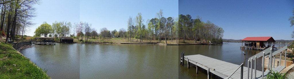 Lake weiss center alabama march 18 2011 this poor for Weiss lake fishing report