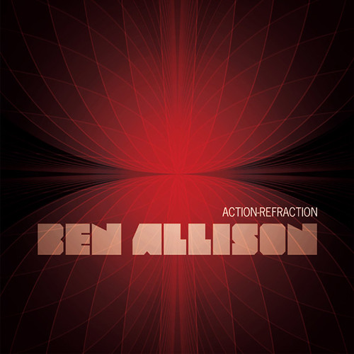ben allison | by The Accent