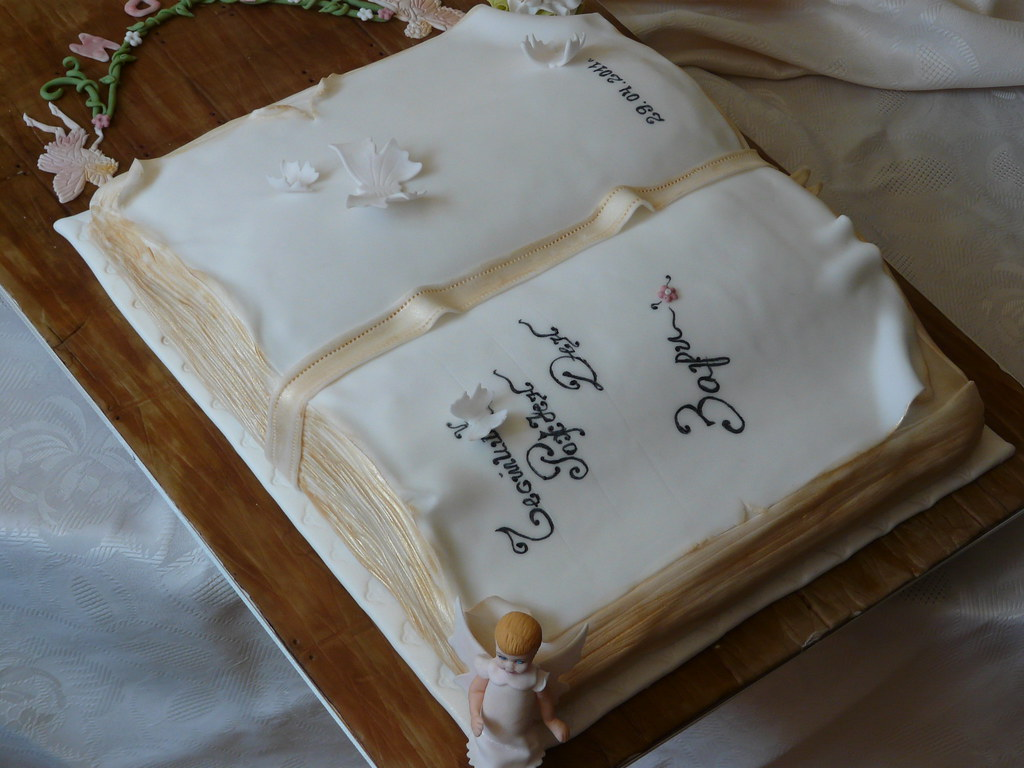 open book cake - HD1024×768